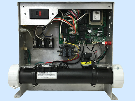 Replacement Waterway Spas Heater For  19 95 Free Freight
