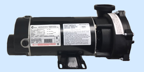 Watkins Spa Replacement Pump