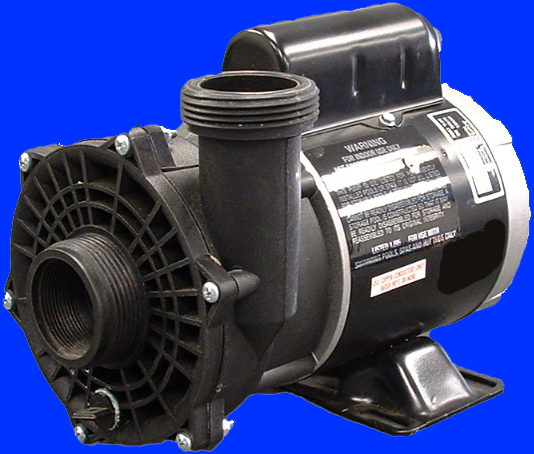 ac23075_db iron might replacement spa pump for $114, iron might replacement hot