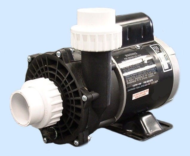 Stealth Circulating Spa Pump