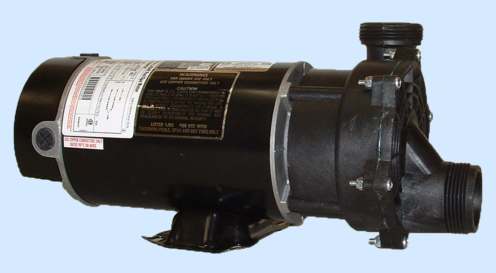 Maverick Self-Draining Pump